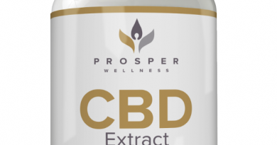 Prosper wellness cbd review