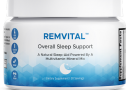 Remvital Review – Natural Sleep Support Formula.