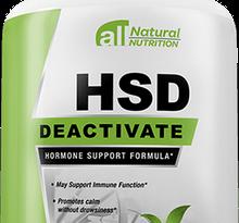 hsd deactivate hormone support formula