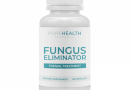 pure health fungus eliminator